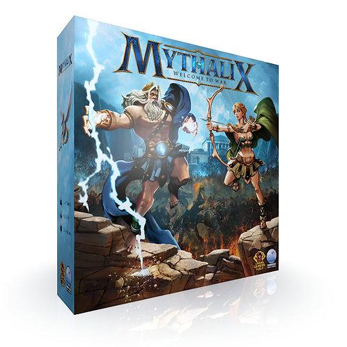 Mythalix Board Game