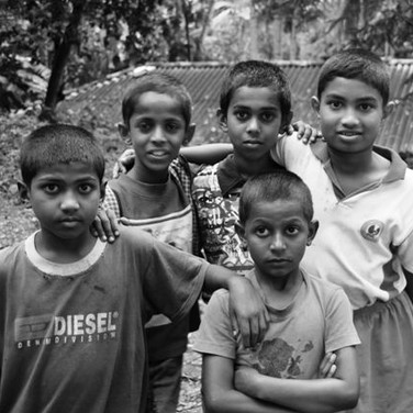Vajira Children's Home Hygiene Project