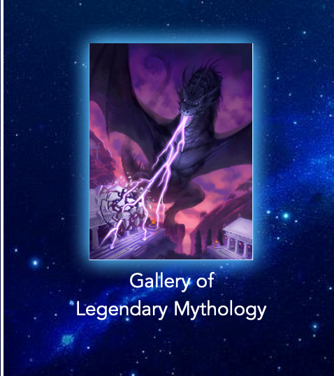 Gallery of Legendary Mythology