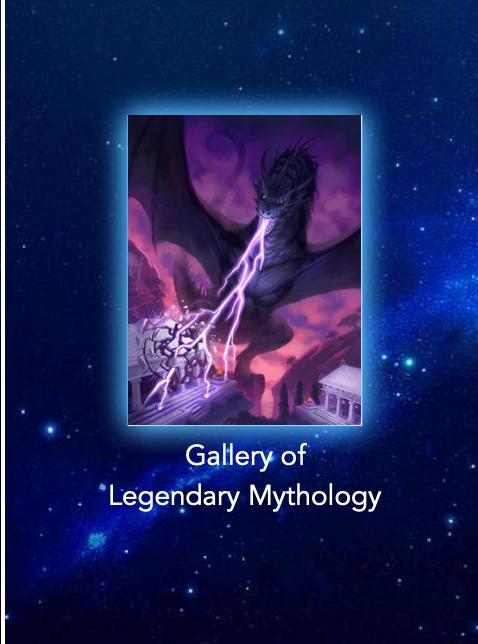 Gallery of Legendary Mythology