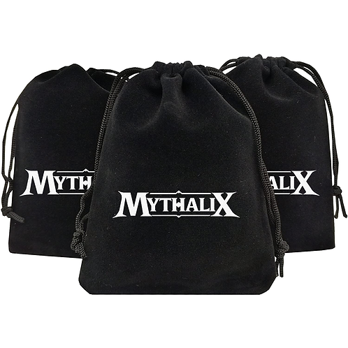 Mythalix Cloth Bag - Pack Of Three