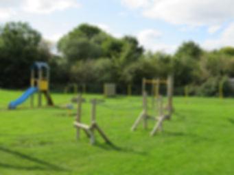 Lavendale Playground