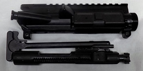 Anderson Upper W/ BCG, Charging Handle & Parts Kit