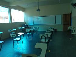 Sala de Aula - Fundamental