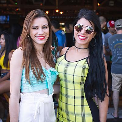Samba e Pagode do Defume's