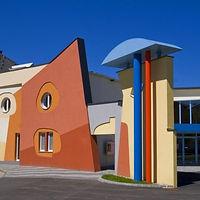 Kunstmuseum Waldviertel in Schrems, Ferienwohnung