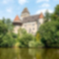 Wasserburg Heidenreichstein im Waldviertel, Ferienwohnung