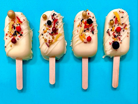 This week's obsession: HP Popsicles