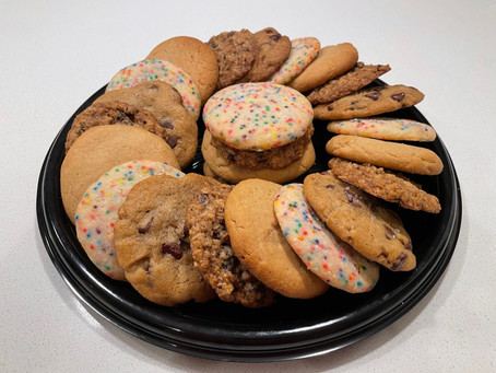 This week's obsession: Cookie Trays