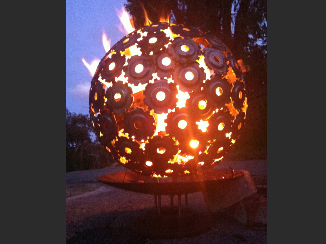 Brazier-'Sputnik'