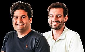 Akram / Stéphane / Mathieu  / Bassem / Gautier