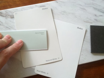 How to do your Tile Selection