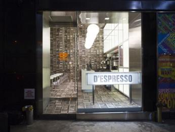D'Espresso New York