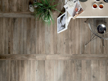 Floorboards or Tiles?