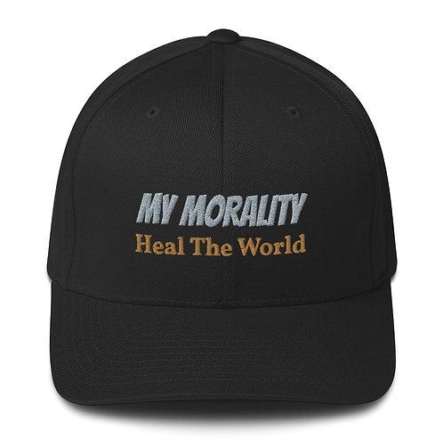 My Morality Caps