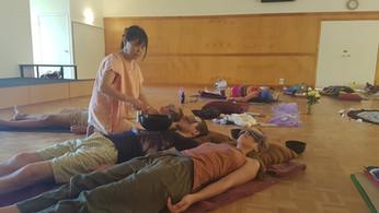 Wednesday Sound Healing Meditation