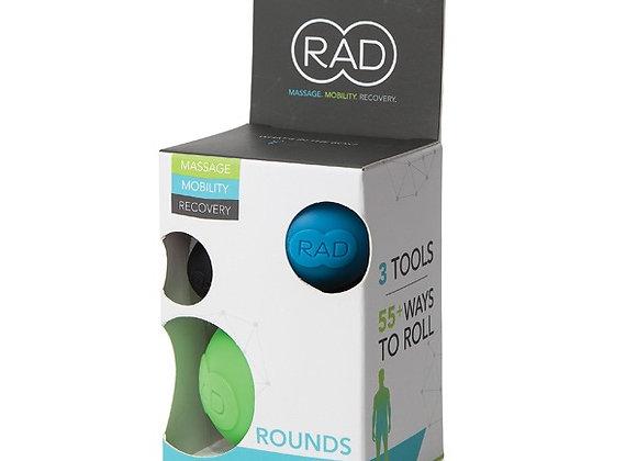 RAD Myofascia Relief Rounds