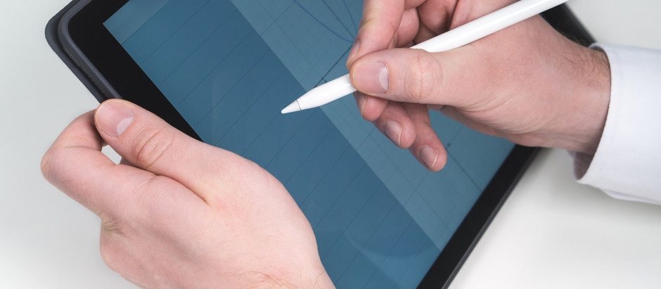 5 tablets for the digital artist
