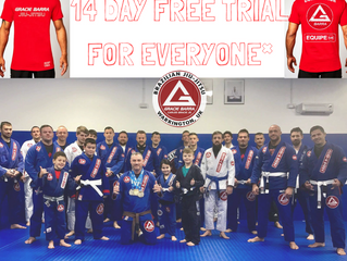 14 DAY FREE TRIAL FOR EVERYONE! PLUS TSHIRT COMPETITION