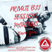Private Bjj training!