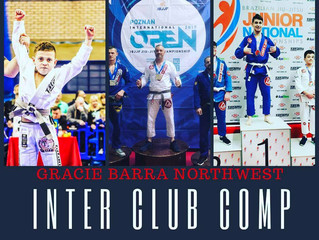 Inter Club Competition