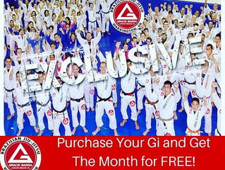 Purchase your gi offer extended! 14 days free offer to end 31st may!