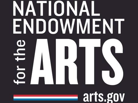 NEA Report Finds Arts Effective Tool in Combatting Opioid Crisis