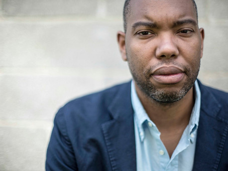Ta-Nehisi Coates and the Struggle of the Black Body