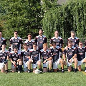 2013 - Team Photos