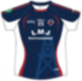 2016 Ladies football jersey
