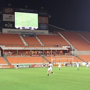 2015 Dynamo Game