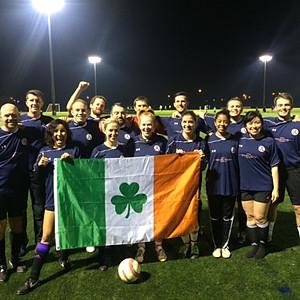 2015 - Gaels Soccer