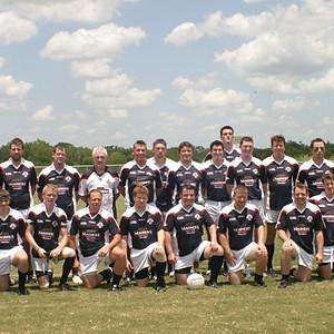 2012 - Team Photos