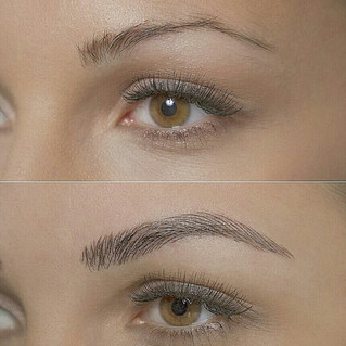 PRO TIP: Microblading and Permanent Make Up Prep