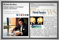 Dr. Larry A. Sargent