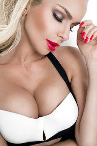 Breast Augmetation Plastic Surgery