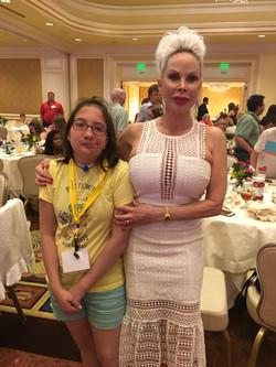 Brenda Sargent CCA Meeting