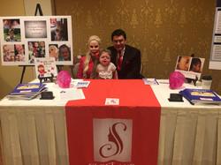 Dr. Sargent at CCA Meeting