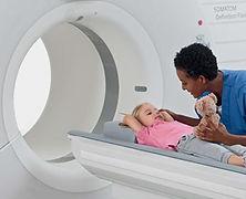 CT Scan Cleft and Craniofacial Center Utah