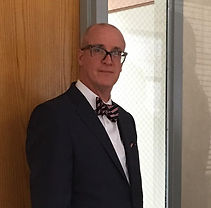 Dr Brian T Bennett