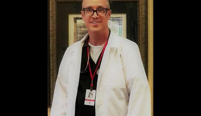 Dr Brian T Bennett 4Pi Microscopy