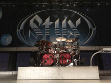 Working with Styx and Crew at The Saban Theatre in Beverly Hills, CA