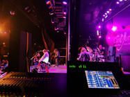 Running Monitors for Jack Russell's Great White in Agoura Hills, CA