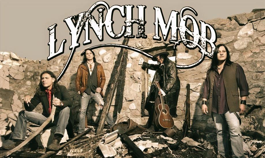 LYNCHMOB