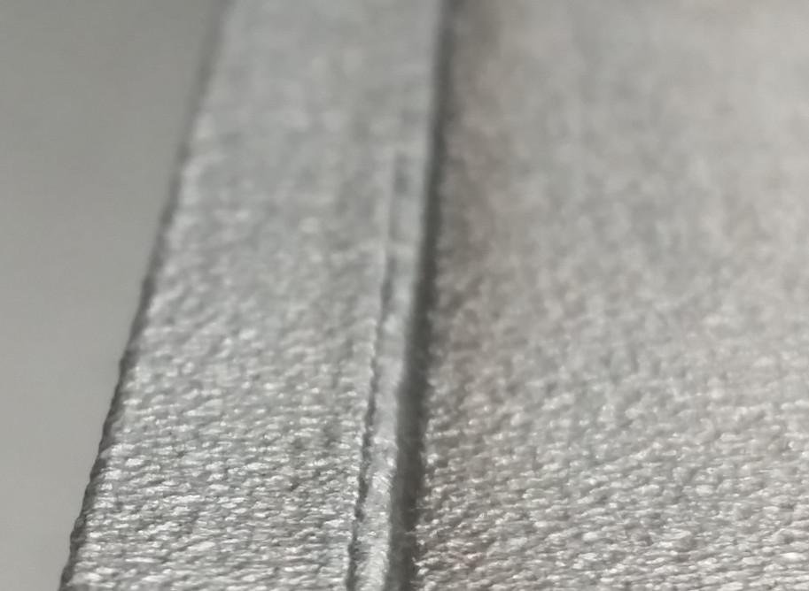 Structrual Laser Weld