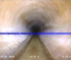 Righeti Service SA immagini di tubazioni con videoispezione