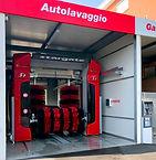 Righetti Combustibili SA autolavaggio Gentilino