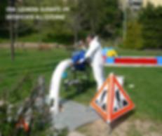 Righetti Service SA lavori in corso per risanamento tubazioni