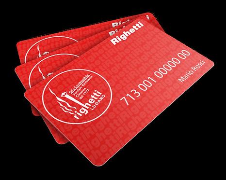 Righetti Combustibili SA righetti card