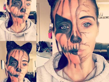 💀Halloween Makeup Looks 💀